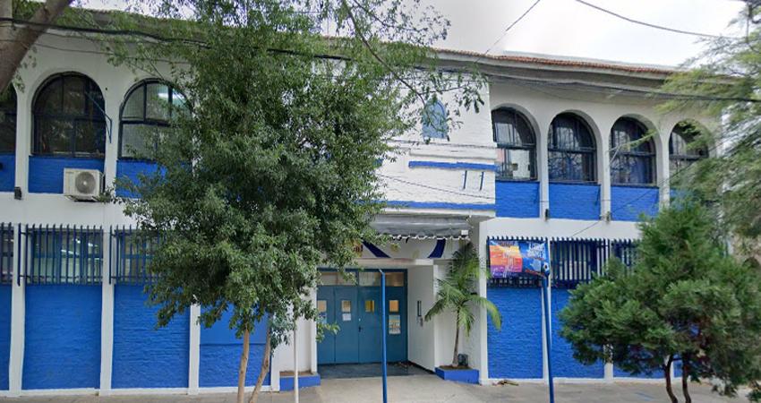 Listado de Colegios privados en el barrio de Monte Castro 6