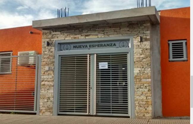 Colegio Nueva Esperanza Merlo 1