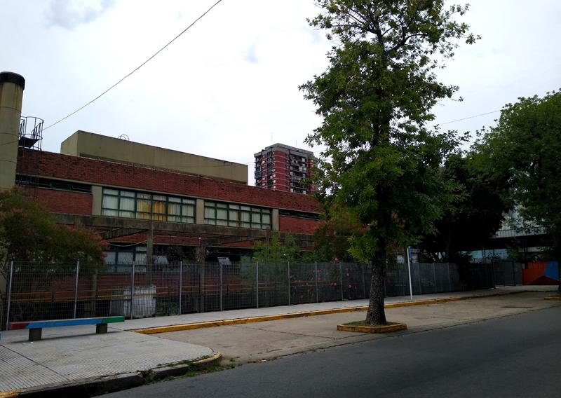 """Escuela Nro 15 de 10 """"Provincia de Santa Fe"""" 3"""