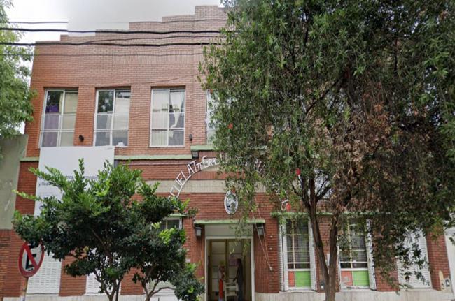 Escuela Primaria Común Nº 17 Tte. Gral. Luis María Campos 51