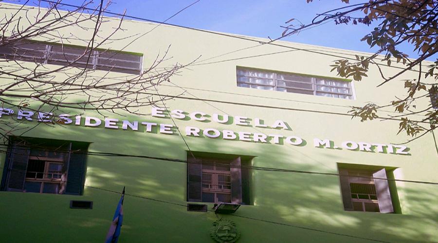 Listado de Colegios Públicos en Monte Castro 7