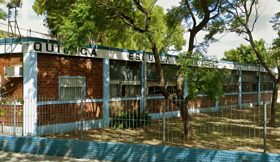 Listado de Colegios Públicos en Monte Castro 8