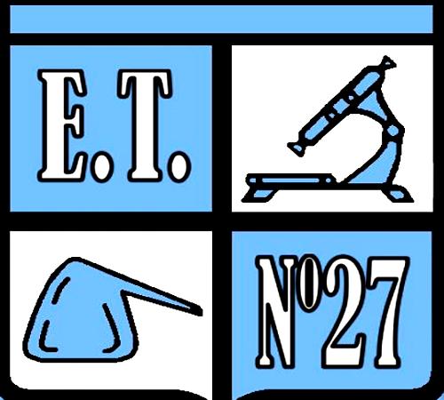 Escuela Técnica Nº 27 Hipolito Yrigoyen 52