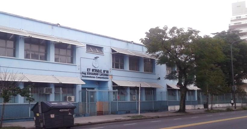 Listado de Colegios Públicos en Monte Castro 9
