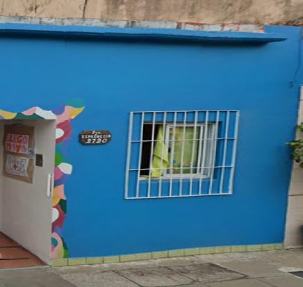 Escuela infantil Patio del Sol 2