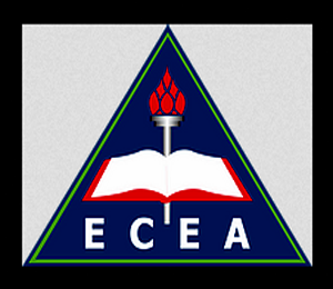 Institución educativa ECEA Cristiana Evangélica Argentina 4