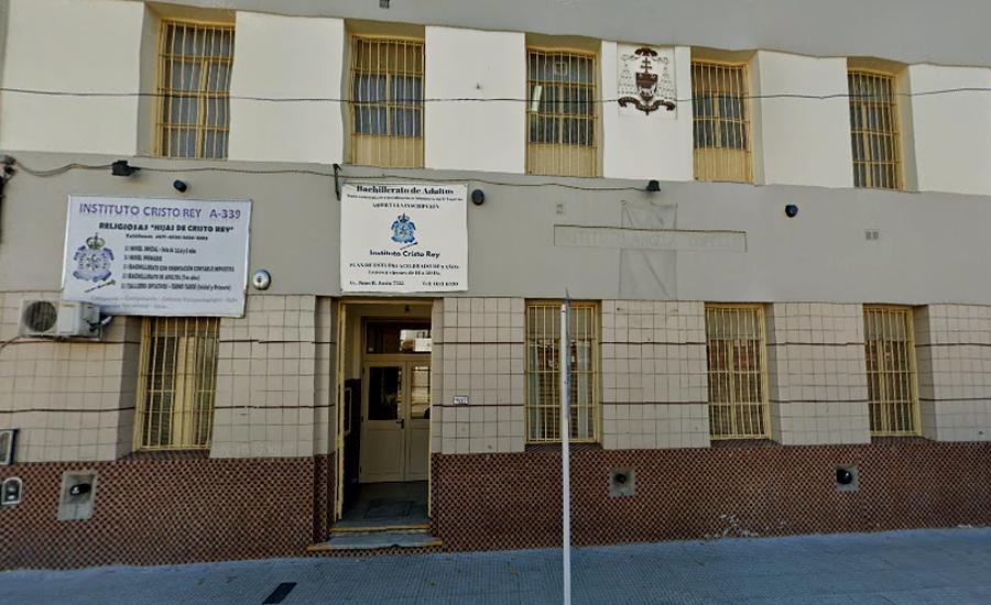 Listado de colegios privados en Vélez Sarsfield 4