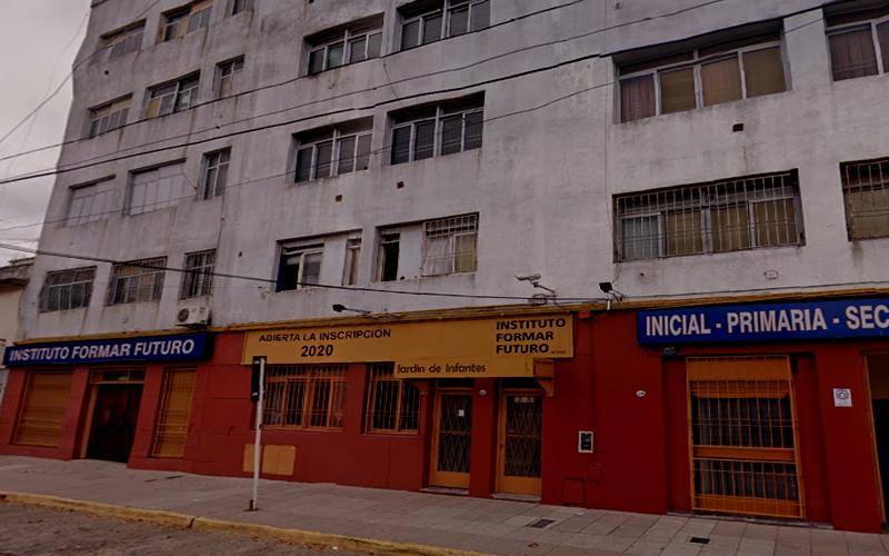 Listado de Colegios privados en el barrio de Villa Real 3