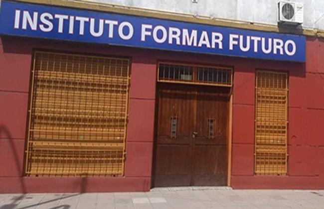 Instituto Formar Futuro 2