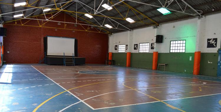 Instituto San Pablo 2