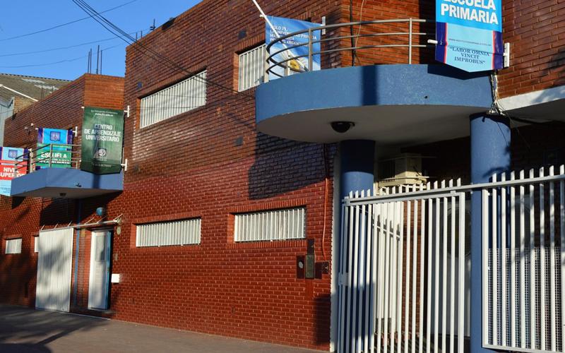Instituto San Pablo 3