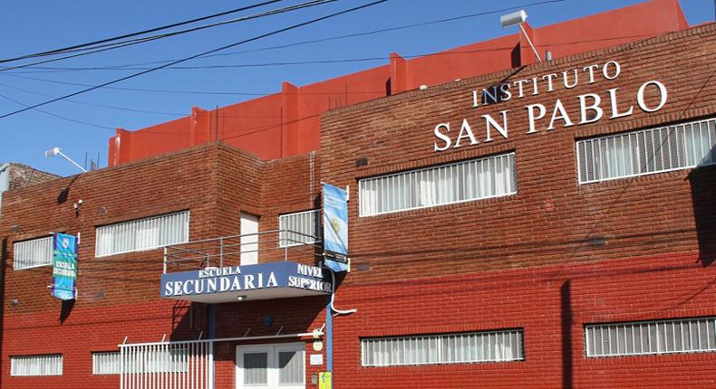 Instituto San Pablo 4