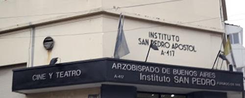 Instituto San Pedro Apóstol 2