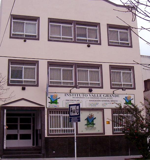 Instituto Valle Grande 10