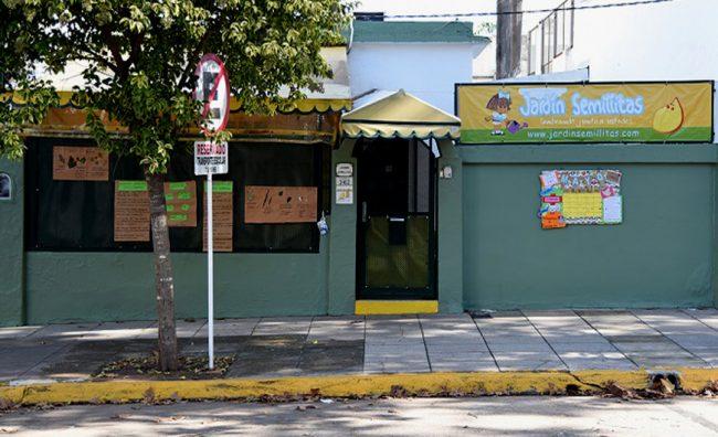 Jardin de infantes Semillitas (Olivos) 1