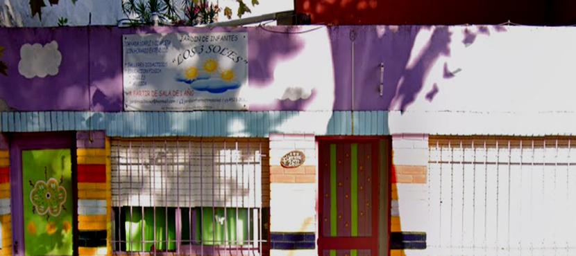 Listado de Colegios privados en el barrio de Parque Chas 2