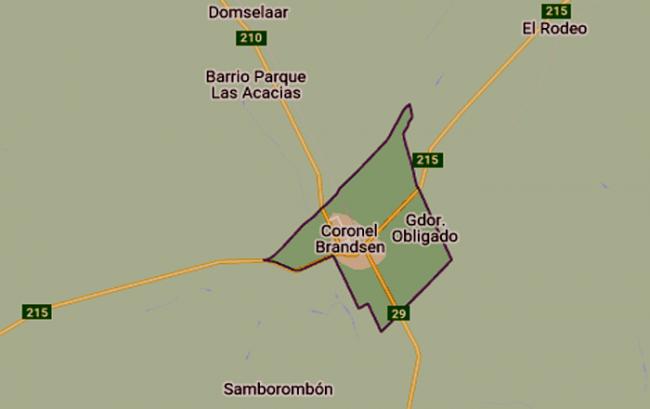 Listado de Colegios privados en Brandsen 37