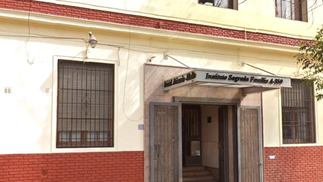Instituto Sagrada Familia (Villa Riachuelo) 23