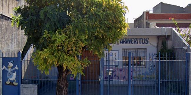 Jardin de infantes Los Marineritos 7