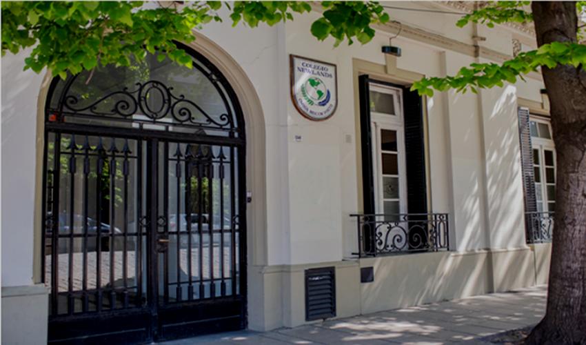 Listado de colegios privados en Adrogué 11