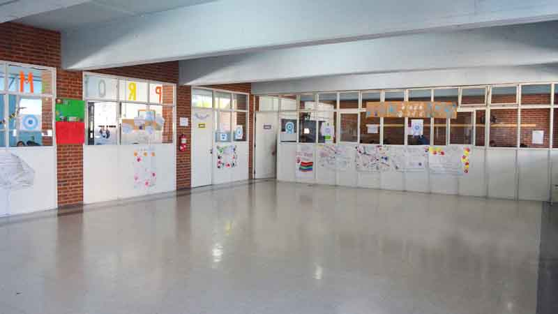 Colegio Mariano Moreno (Wilde) 3