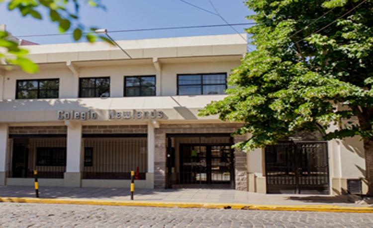 Colegio Newlands (Nuevo Mundo) 3