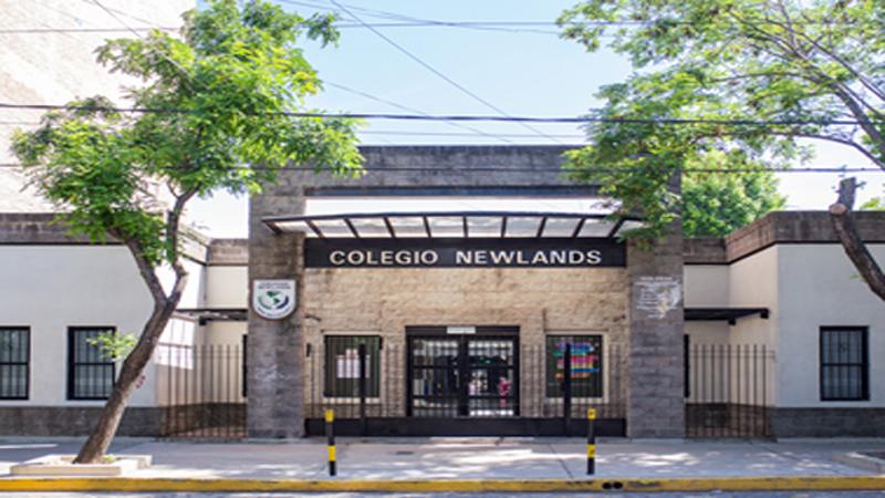 Colegio Newlands (Nuevo Mundo) 2