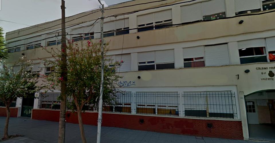 Colegio Padre Vicente Sauras 2