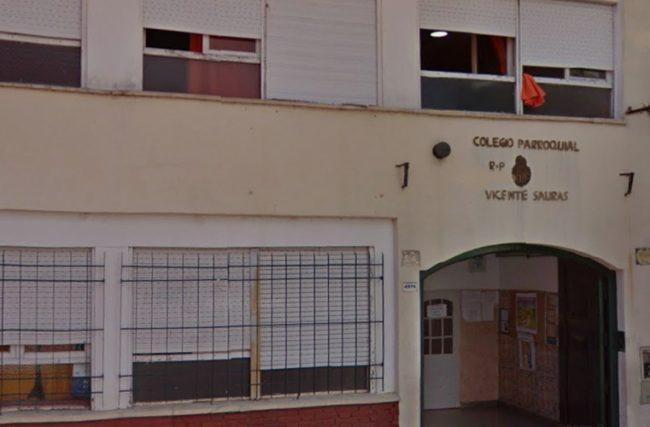 Colegio Padre Vicente Sauras 10