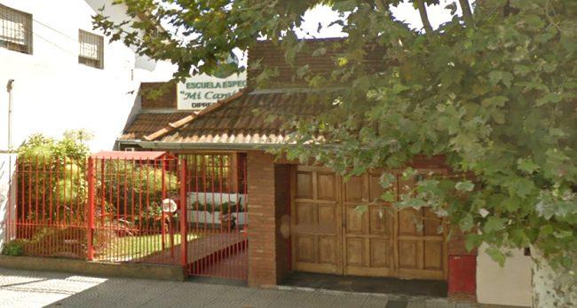 Escuela Especial Mi Camino 2