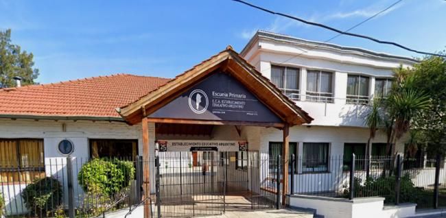Establecimiento Educativo Argentino (EEA) 2