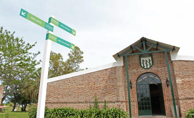 Institución educativa Las Cañuelas 13