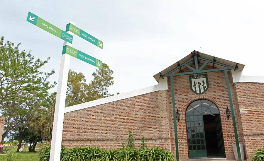 Listado de colegios privados en Cañuelas 6