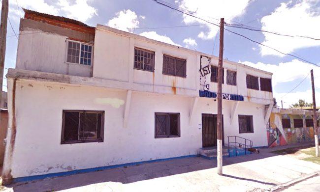 Institución Arbolito (Bachiller) 1