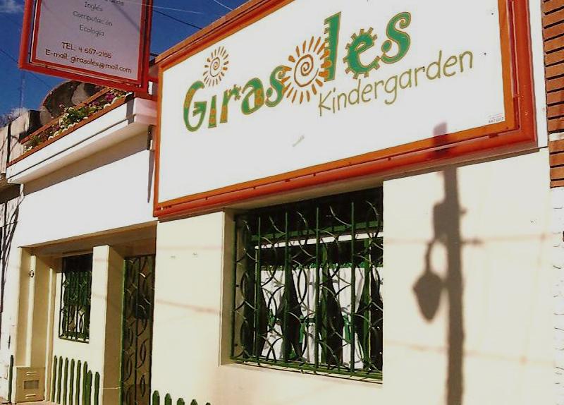 Instituto Girasoles Escuela Activa 2