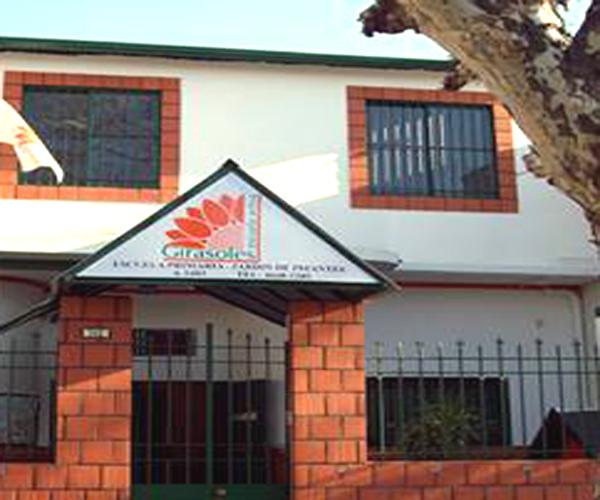 Listado de colegios privados en Vélez Sarsfield 6