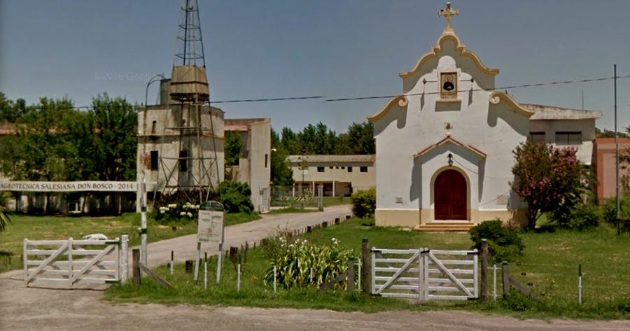 Listado de colegios privados en Cañuelas 2