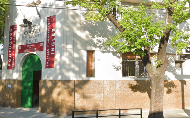 Instituto Nuestra Señora del Milagro 29