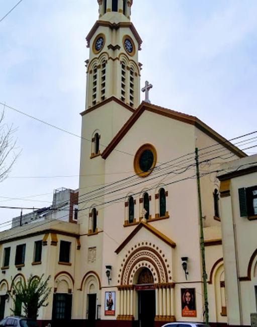 Listado de colegios privados en Villa Luro 6