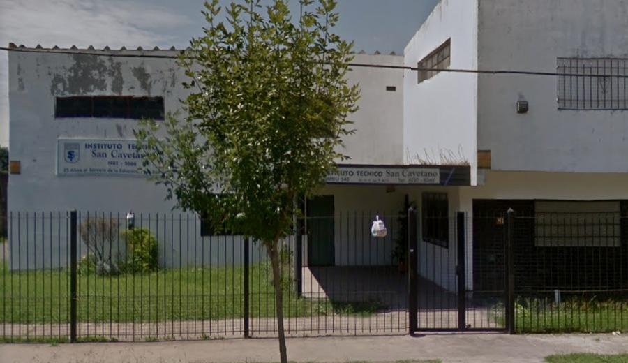 Listado de colegios privados en Adrogué 4