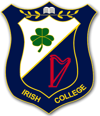 Irish College (Colegio Irlandés) 9