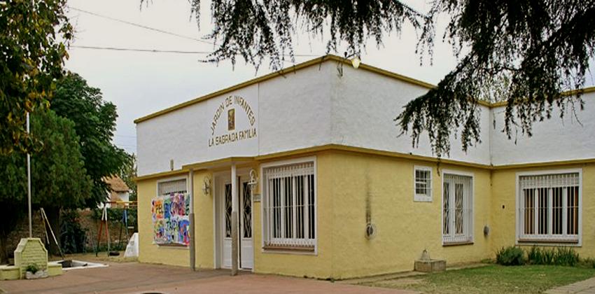 Listado de colegios privados en Cañuelas 5