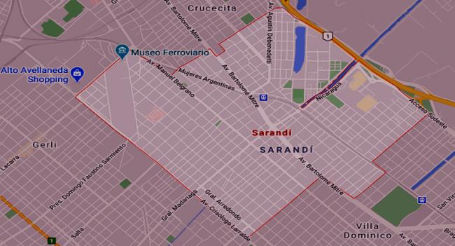 Listado de Colegios privados en Sarandí 1
