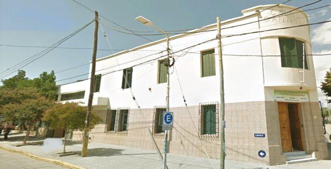 Colegio San Ignacio 4