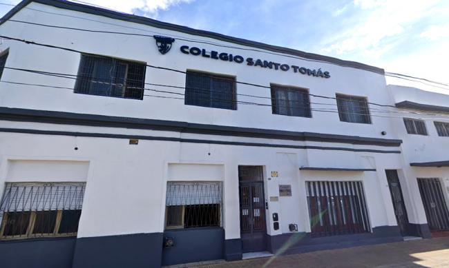 Colegio Santo Tomás 5
