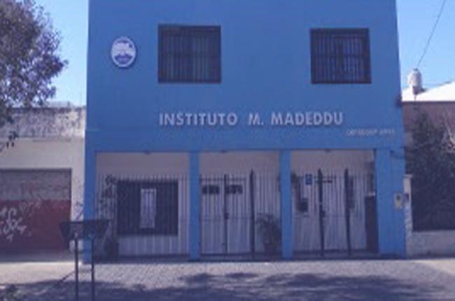 Instituto Mario Madeddu 4