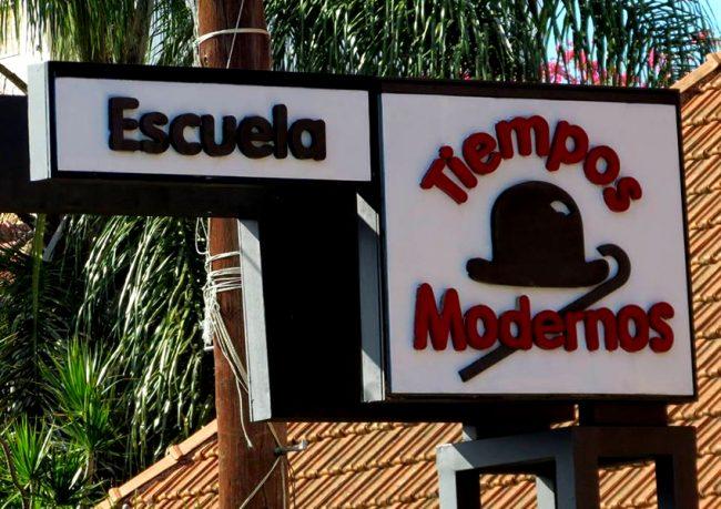 Colegio Tiempos Modernos 6