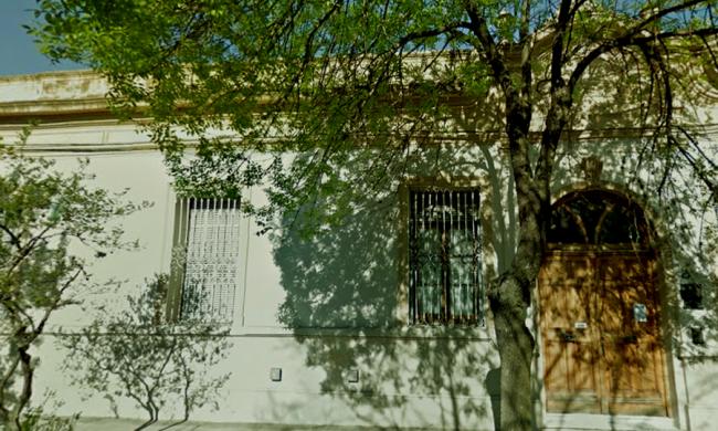 Colegio Pio X de San José 1