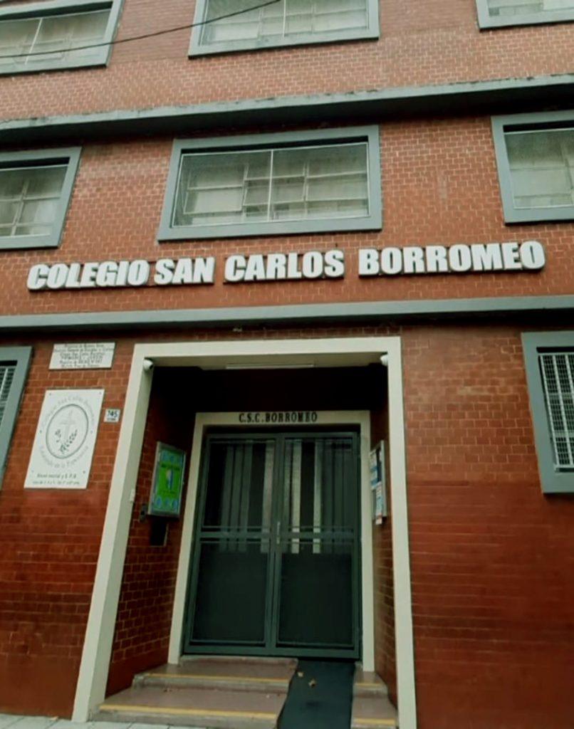 Listado de Colegios privados en Sáenz Peña 4