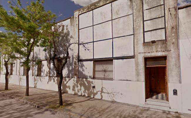 Instituto San Antonio de Padua 1